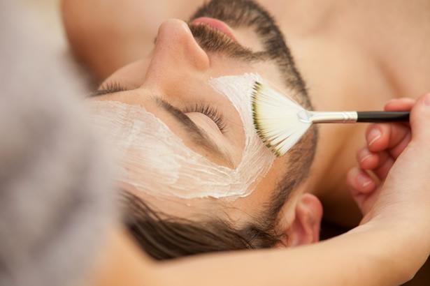 Facial Skincare for Men - Eagan / Burnsville MN